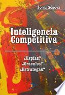Libro de Inteligencia Competitiva