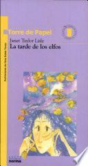 Libro de La Tarde De Los Elfos