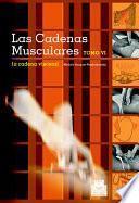 Libro de Cadenas Musculares, Las (tomo Vi). La Cadena Visceral (bicolor)