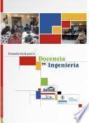Libro de Formación Inicial Para La Docencia Universitaria En Ingeniería