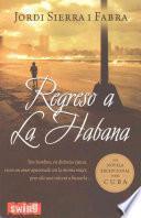 Libro de Regreso A La Habana