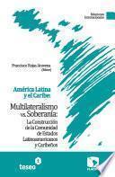 Libro de América Latina Y El Caribe