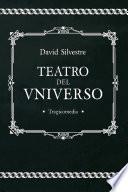 Libro de Teatro Del Universo