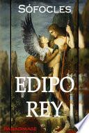 Libro de Edipo Rey