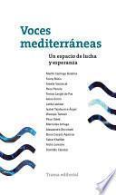 Libro de Voces Mediterráneas