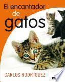 Libro de El Encantador De Gatos
