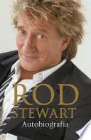 Libro de Rod Stewart