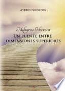 Libro de Milagros Herrera: Un Puente Entre Dimensiones Superiores