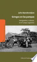 Libro de Gringos En Las Pampas