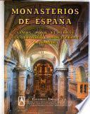Libro de Monasterios De España
