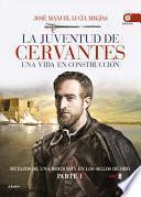 Libro de La Juventud De Cervantes