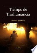 Libro de Tiempo De Trashumancia