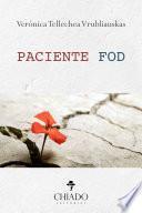 Libro de Paciente Fod