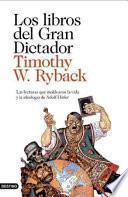 Libro de Los Libros Del Gran Dictador / Hitler S Private Library
