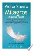 Libro de Milagros Mas Que Nunca