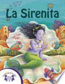 Libro de La Sirenita