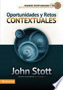 Libro de Oportunidades Y Retos Contextuales
