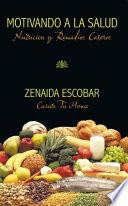 Libro de Motivando A La Salud