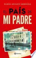 Libro de El País De Mi Padre