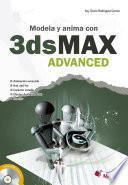 Libro de Modela Y Anima Con 3ds Max Advanced