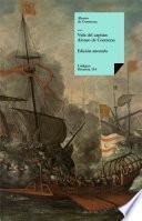 Libro de Vida Del Capitán Alonso De Contreras