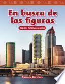 Libro de En Busca De Las Figuras (looking For Shapes)