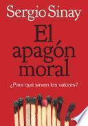 Libro de El Apagón Moral