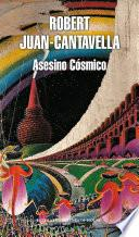 Libro de Asesino Cósmico