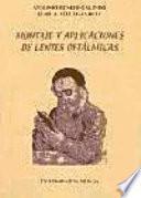 Libro de Montaje Y Aplicaciones De Lentes Oftálmicas