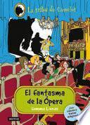 Libro de El Fantasma De La Ópera