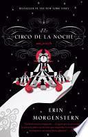 Libro de El Circo De La Noche