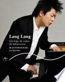 Libro de Lang Lang