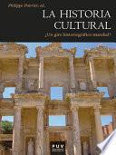 Libro de La Historia Cultural