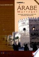 Libro de Curso De árabe Marroquí