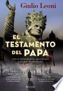 Libro de El Testamento Del Papa