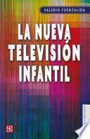 Libro de La Nueva Televisión Infantil