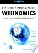 Libro de Wikinomics