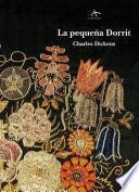 Libro de La Pequeña Dorrit