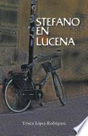 Libro de Stefano En Lucena