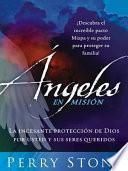 Libro de Angeles En Mision