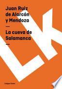 Libro de La Cueva De Salamanca