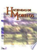 Libro de Haciendas De Morelos