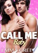 Libro de Call Me Baby   Volumen 6