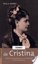 Libro de Diario De Cristina