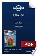 Libro de México 7_7. Oaxaca