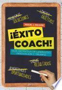 Libro de ¡Éxito Coach!