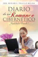 Libro de Diario De Un Romance Cibernetico