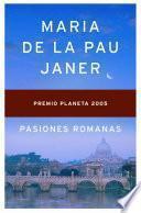 Libro de Pasiones Romanas