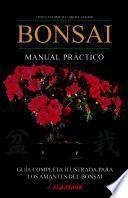 Libro de Bonsai Manual Practico