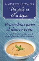 Libro de Un Pelo En La Sopa